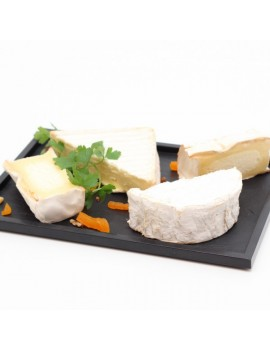 "PLATEAU FROMAGE ""NORMANDIE"""
