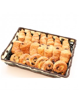 COFFRET EARLY VIENNOISERIES