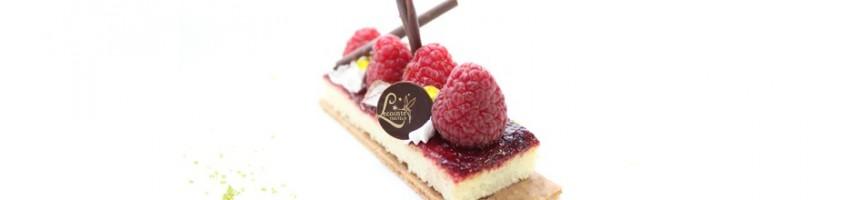 Desserts à la carte